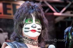 Eric Singer | Photo by Ariane Colenbrander | Ariane Colenbrander | Flickr Vinnie Vincent, Eric Carr, Peter Criss, Kiss Art, Best Rock Bands, Paul Stanley, Ace Frehley, Hot Band, Gene Simmons