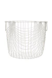pelorous large basket white