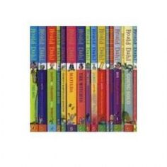 Roald Dahl Collection, This Book, Park, Books, Stuff To Buy, Children, Young Children, Libros, Boys