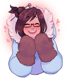 She MEI be satan but at least shes adorable!