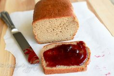 I was challenged to come up with the Perfect Paleo Bread by my dear friend Michelle over at Gluten Sugar Dairy Free. After many failures, I finally had a successful recipe. This bread is flavorful, soft and dense enough to hold a sandwich. This bread has been recipe tested by adults and children and they …