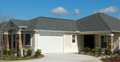 Best Dark Roof Tan Siding Certainteed Landmark Charcoal Black Shingle House Exterior Pinterest 400 x 300