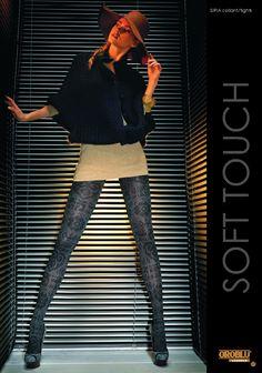 Oroblu  Legwear FW 2011.12 25   #Oroblu