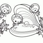 Les Octonauts et la perle