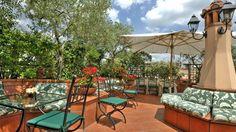 rome hotel garden - Google Search
