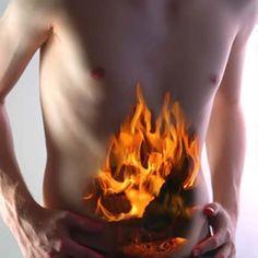 Gyomorégés, -házi módszerek, mit tegyünk gyomorégés ellen