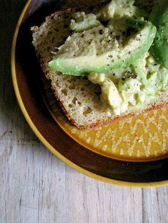 Gluten Free Multi Grain Bread