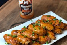 You have to try this grilled chicken recipe with Moore's Marinade and I promise you'll be a believer. Learn more about this recipe and other grilling tips here! Grilled Chicken Wings, Grilled Chicken Recipes, Grilling Recipes, Grilling Tips, Tailgate Food, How To Cook Steak, Original Recipe, Quick Easy Meals, Egg Rolls