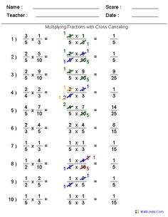 math worksheet : dividing fractions fractions and fractions worksheets on pinterest : Dividing Fractions Worksheet