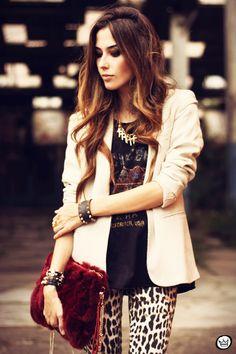 fashioncoolture-26-03-2013-look-du-jour-charry-leopard-pants-calc3a7a-oncinha-blazer-t-shirt-asos-kafc3a9-7.jpg 600×900 pixels