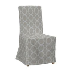 Henriksdal Chair Cover Long Blekinge White In 2018 New Furniture Dining Ikea