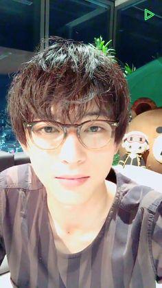 Ryo Yoshizawa, Korea Boy, Live Action Movie, Cute Japanese, My Crush, Stylish Men, Handsome Boys, Boyfriend Material, Black Hair