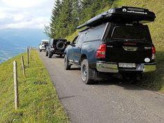 wolf78-overland.ch meets offroad Schweiz (Älggialp)
