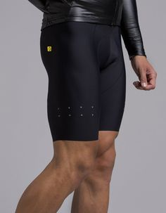 Description: SuperFIT G+ / Bib shorts [ Black ] Please Note * * If you normally wear a small in our Long Haul bib short - we recommend you go up a size in the S Cycling Bibs, Cycling Wear, Cycling Outfit, Cycling Jerseys, Lycra Men, Lycra Spandex, Mens Tights, Bike Style, Mens Activewear