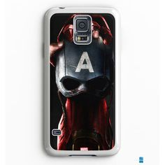 Marvel Word Are Over Samsung Galaxy S7 Case Aneend