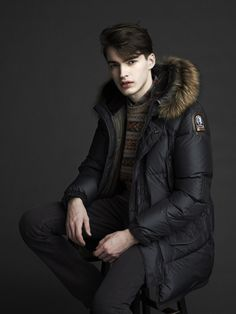 Shop online the latest Parajumpers collection of jackets and coats 2c332a14ff803