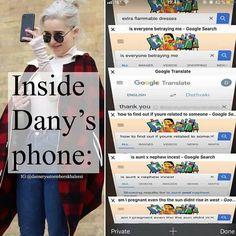 #daenerys #danerystargaryen #jonerys #jonsnow #emiliaclarke #gameofthrones #got #gotmemes
