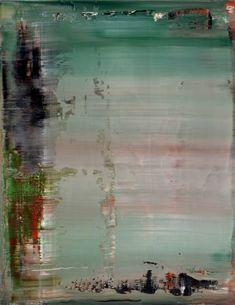 Gerhard Richter  mckenna woolley: Inspire Me Monday |
