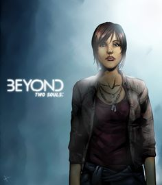 Beyond: Two Souls by Rekkiem.deviantart.com on @deviantART