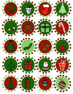 These free printable St. Patrick's Day scrapbook papers have various shades of green that give you color and design flexibility for your scrapbook pages, handmade cards or other craft projects. Christmas Scrapbook Paper, Printable Scrapbook Paper, Christmas Paper, Christmas Wrapping, Printable Paper, All Things Christmas, Merry Christmas, Christmas Labels, Christmas Printables