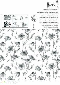 Trabalho acadêmico de design de superfície   Dai Coutinho   opção de embrulho para Natura Humor