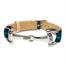 Bracelet ALBA, the finest nylon / leather strap with stainless steel riding clasp, adjustable size. Women's Equestrian, Equestrian Jewelry, Horse Jewelry, Equestrian Outfits, Equestrian Fashion, Horseshoe Jewelry, Silver Jewelry, Horse Ring, Horse Fashion