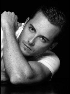 Jesse Lee Soffer. Those GREEN eyes! God Bless Him!!!