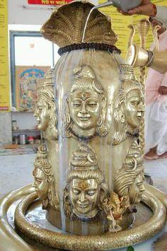 #Shiva Shiva Linga, Shiva Shakti, Lord Shiva Hd Wallpaper, Kali Goddess, Lord Shiva Family, Shiva Statue, Lord Shiva Painting, Lord Murugan, Lord Mahadev