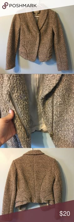 Wool jacket H&M wool blazer/jacket. In good condition H&M Jackets & Coats Blazers