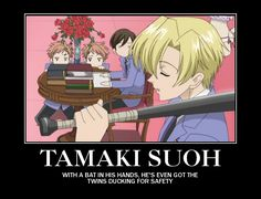 ouran high school host club tamaki suoh | Downloads
