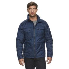 30% OFF Big & Tall Columbia Upper Barron Thermal Coil Jacket - Today Deals at Kohls:   30% OFF Big & Tall Columbia Upper Barron Thermal Coil Jacket - Today Deals at Kohls #TodayDeals #DailyDeals #DealoftheDay - Commanding presence. Take charge of the cold weather in this mens Columbia jacket and its Thermal Coil technology.Read customer reviews and find great deals on Mens Clothing at Kohls todary!http://bit.ly/2dK3QOX  http://todayrealdeals.com/post/151680430264