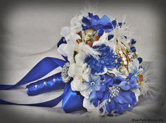 Anemone Bouquet - by Blue Petyl