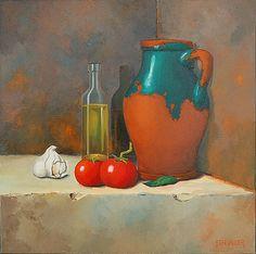 La cruche aux deux tomates