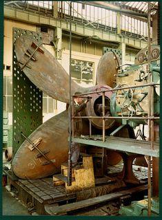 William Doxford & Sons, (Engineers) Ltd. Works