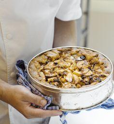 de gouden appeltaart - Delicious.nl