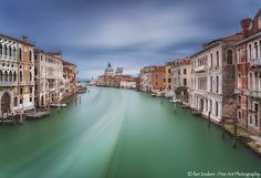 The Grand Canal by ilan zvuluni - Photo 103858217 - 500px
