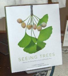 Nancy Ross Hugo's new book -- so beautiful!