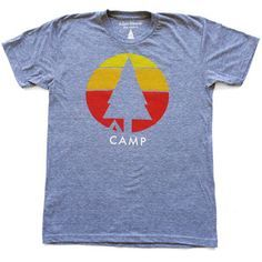 best shirt to order for summer camp shirt - Google Search