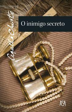 """Crónicas de uma Leitora: """"O Inimigo Secreto""""  de Agatha Christie (Opinião)"""
