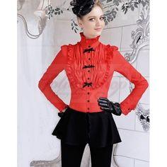 Camasa rosie - Image Clothing