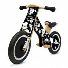 Makii Classic Chalkboard Balance Bike