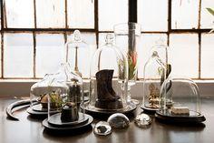 Industrial eclectic Brooklyn loft of Alina Preciado