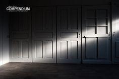 365 Tage Fotochallenge: Tag 22 - Fotoprojekt - Tageslichteinfall im Zimmer...