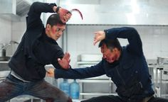 COMPETITION! WIN 1 of 3 copies of 'The Raid 2' on DVD!