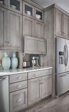 79 Smart DIY Kitchen Storage Solutions For Your Small Kitchen ~ My Dream Home Home Design, Küchen Design, Layout Design, Design Ideas, Design Trends, Design Projects, Design Inspiration, Rustic Kitchen, New Kitchen