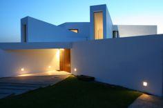 El Viento / Otto Medem Arquitectura | ArchDaily Brasil
