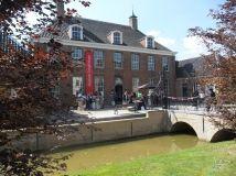 Museum Tongerlohuys, Roosendaal, the Netherlands
