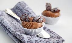 Ali di cioccolato Ricetta | Dr. Oetker