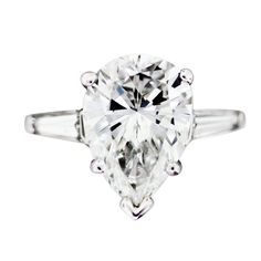 6 Ways to Clean Your Engagement Ring
