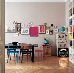 'My retro-modern mix'   IKEA Magazine